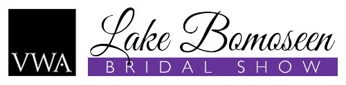 Lake Bomoseen Bridal Show Logo